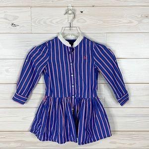 Ralph Lauren 4T Kids Dress